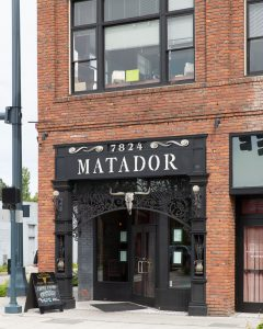 Matador Restaurant Redmond, WA