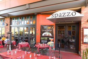 Spazzo Restaurant