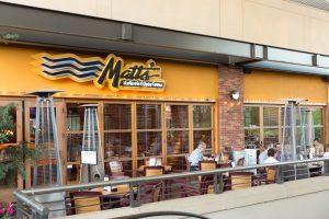 Matt's Rotisserie