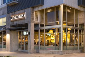 Woodblock Restaurant
