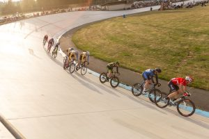 Jerry Baker Memorial Velodrome