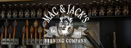 Mac &J acks Brewing