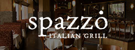 Spazzo Italian Grill