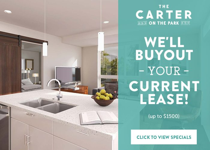 We'll buy out your current lease.